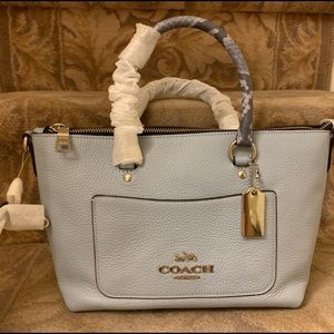 NWT ‼️Coach handbag 👜